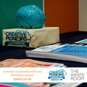 Creative Pioneers Manchester